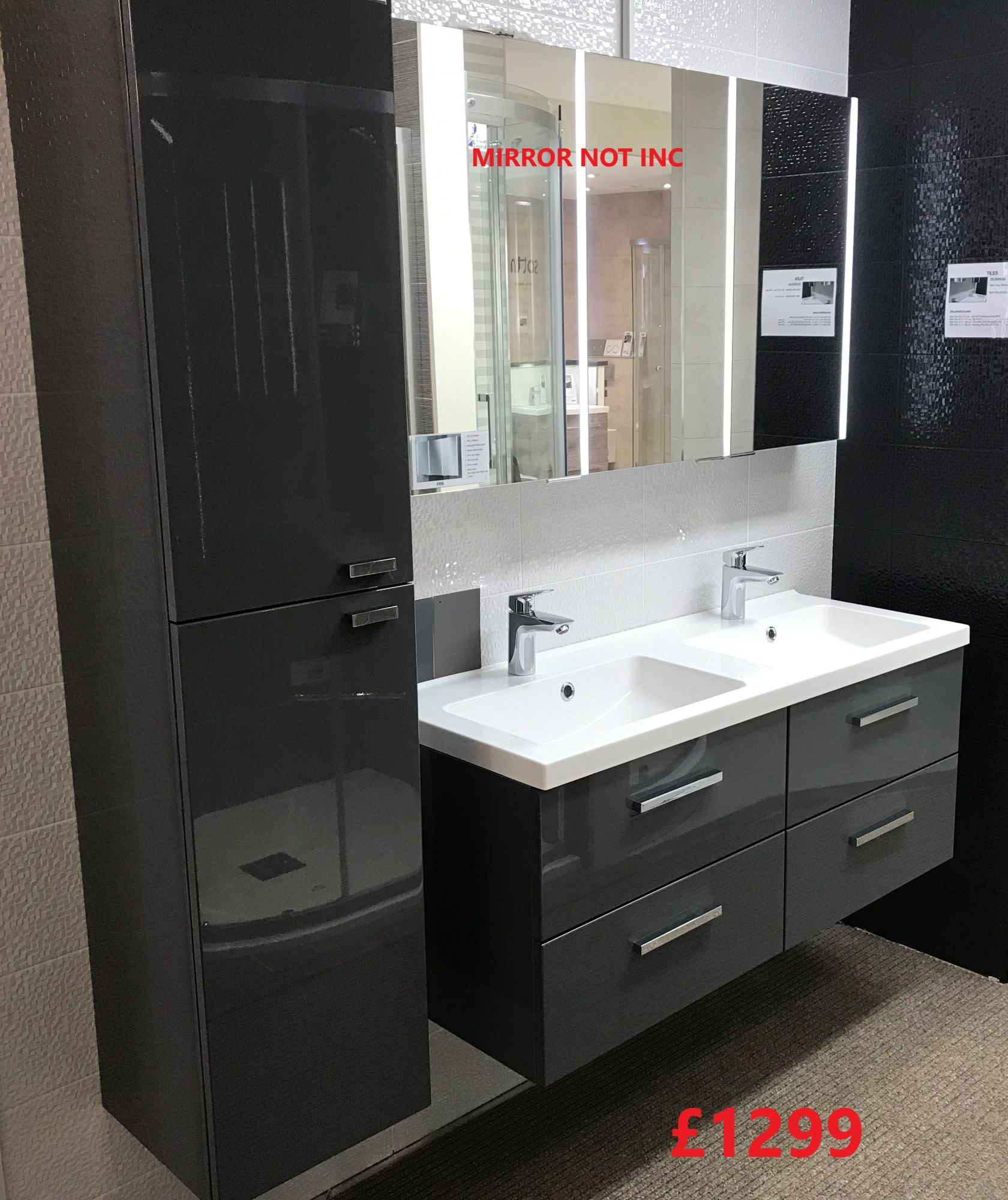 Double Basin Unit